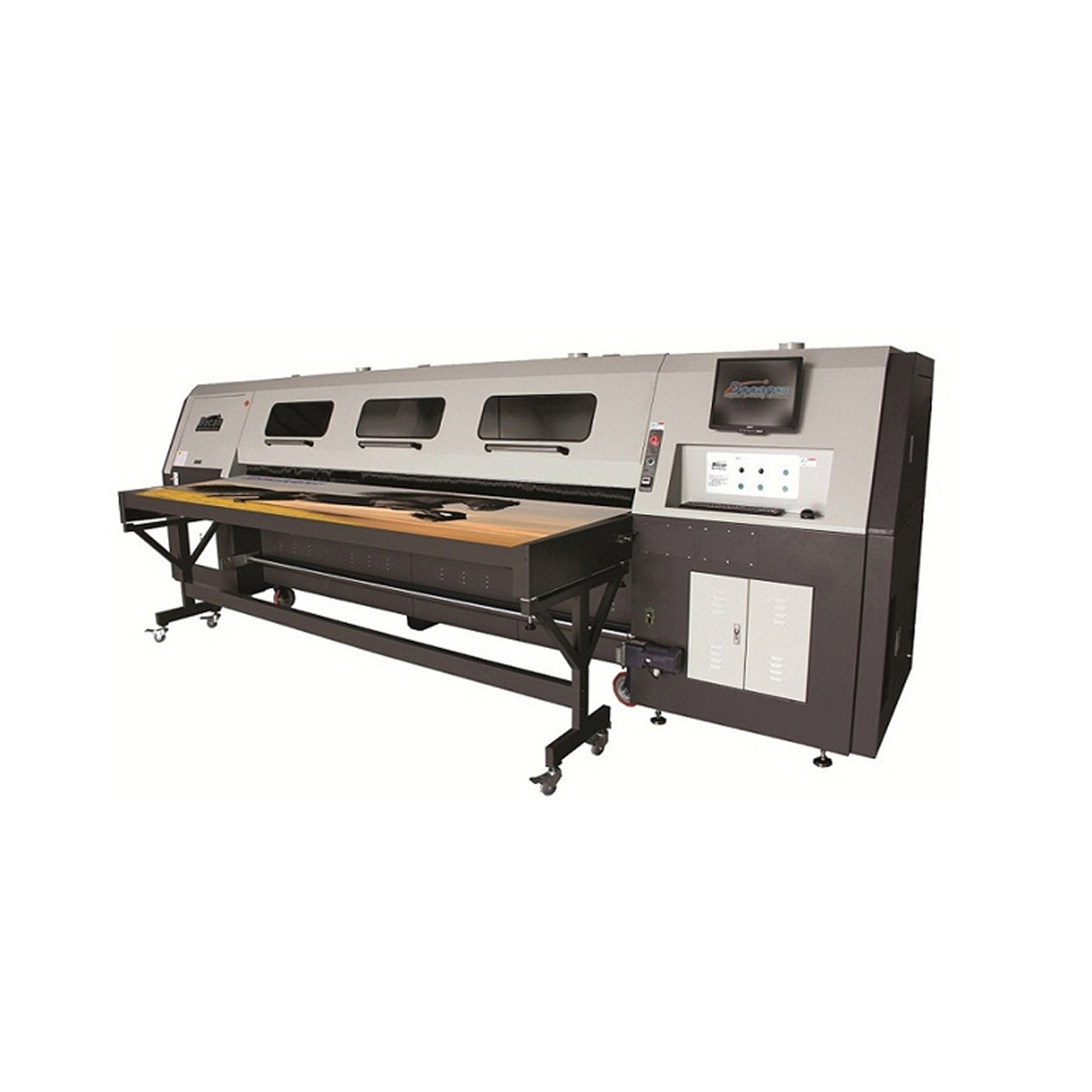 Imprimantes Hybrides